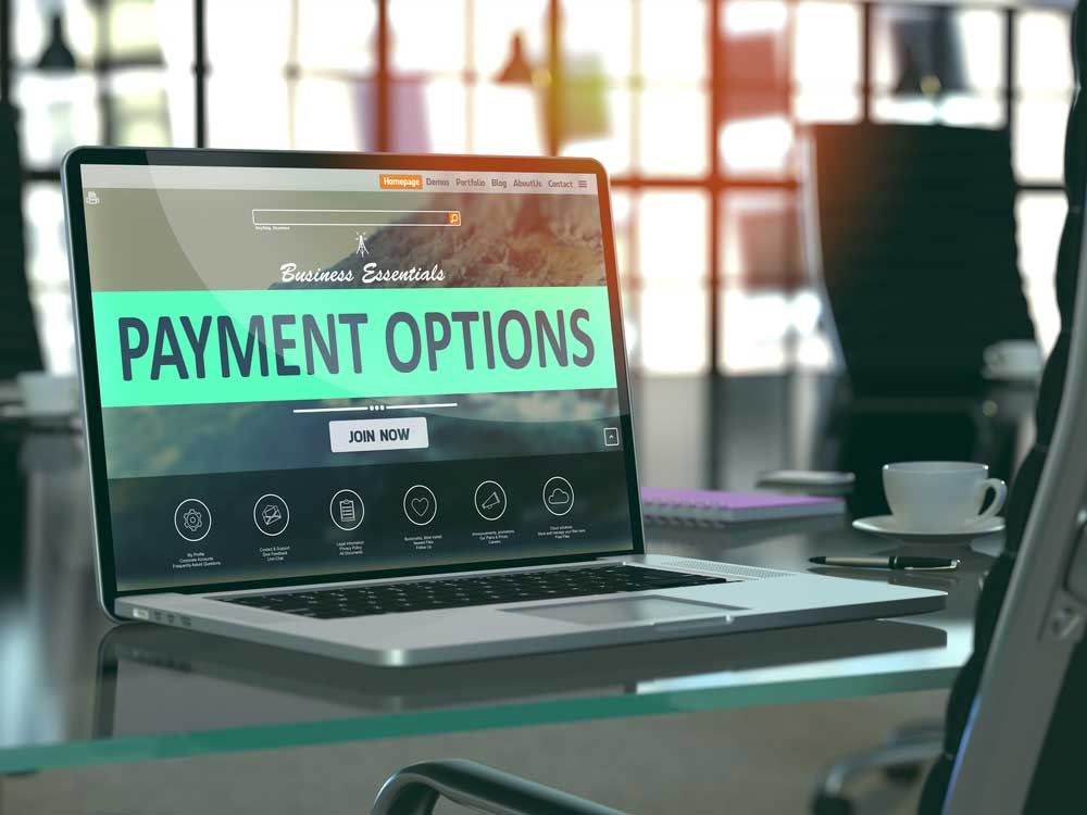 CSLP Payment Strategy