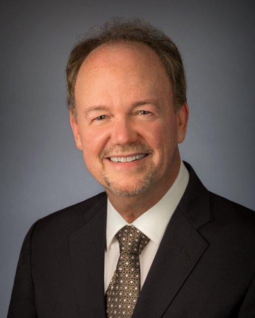 Larry Taylor, PhD