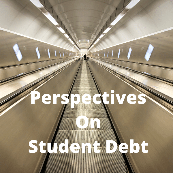 Heather Jarvis sessions on student debt