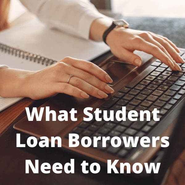 Heather Jarvis advises borrowers and financial advisors whey they must know about student debt