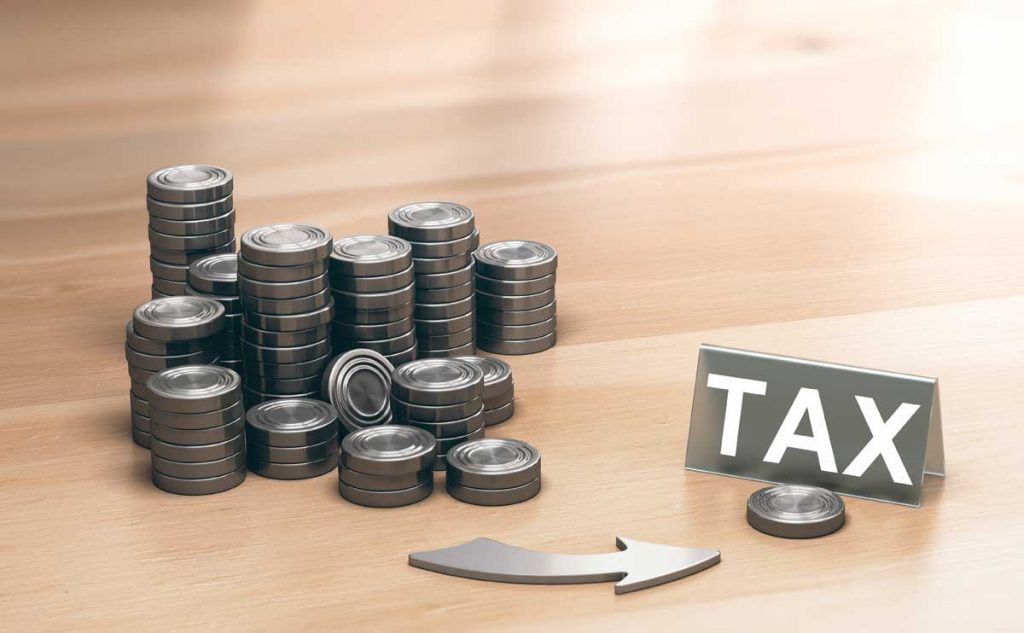 CSLP 300 Tax Considerations