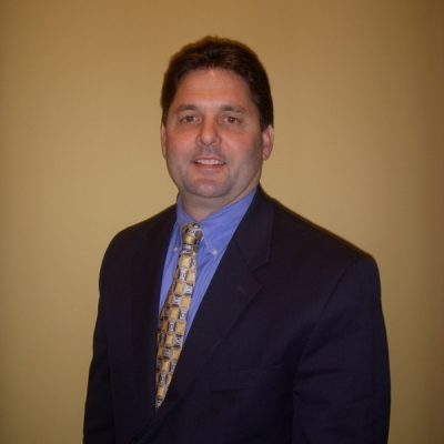 Mike Marchi CSLP