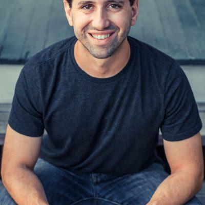 Ryan Frailich, CSLP