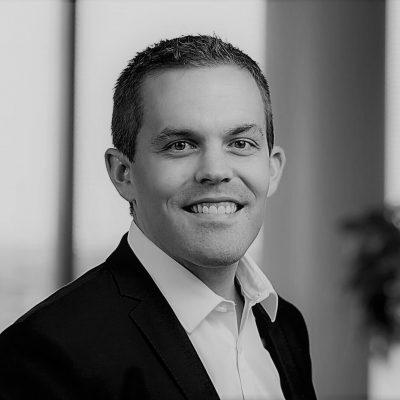 Tony Van Gelder, CSLP